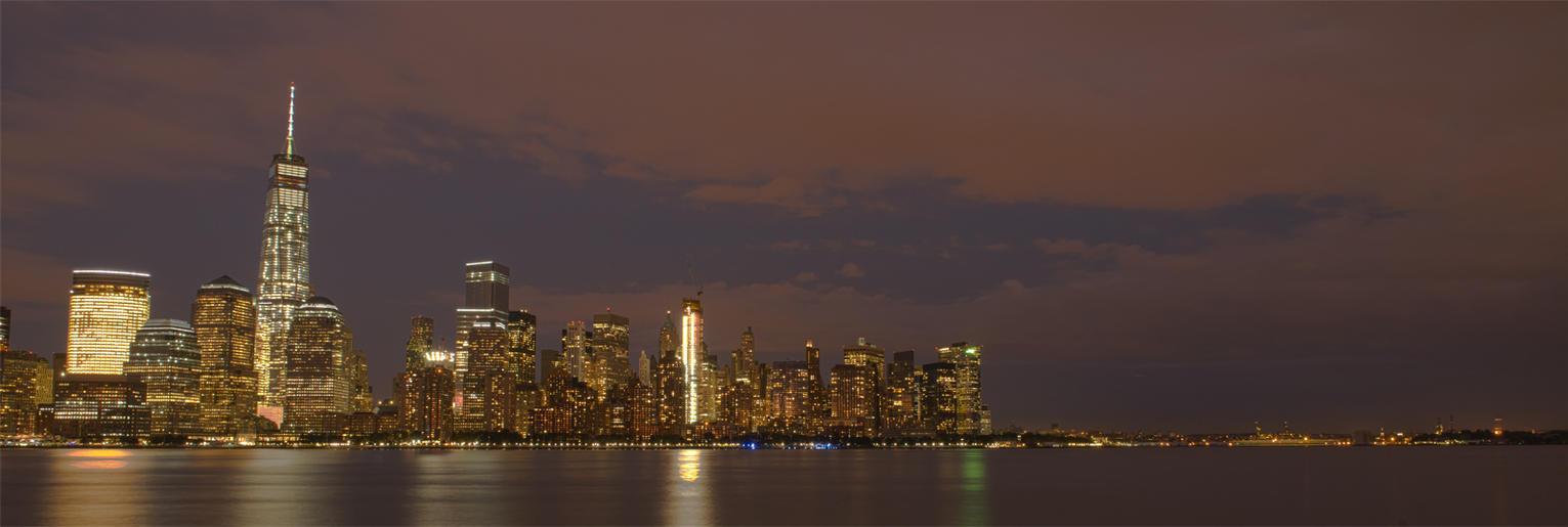 Ron Franklin_World Trade Center
