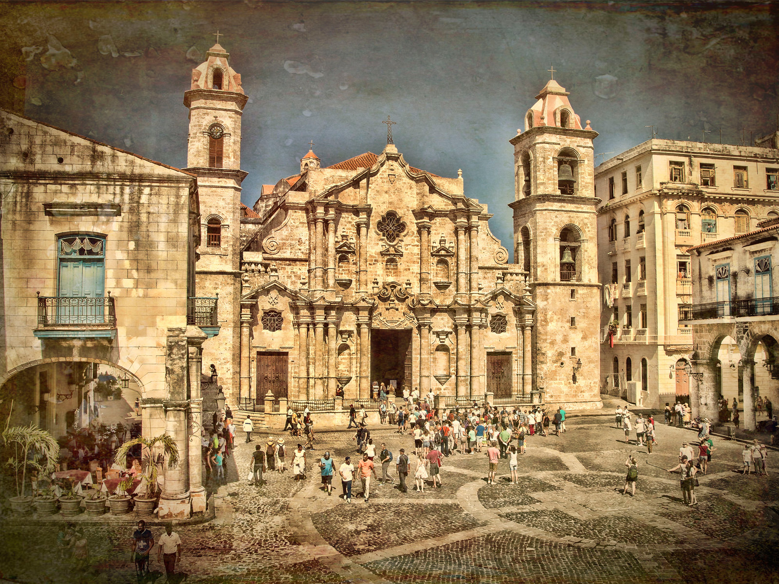 Neil Kelly_03-Havana Cathedral-07_Silver