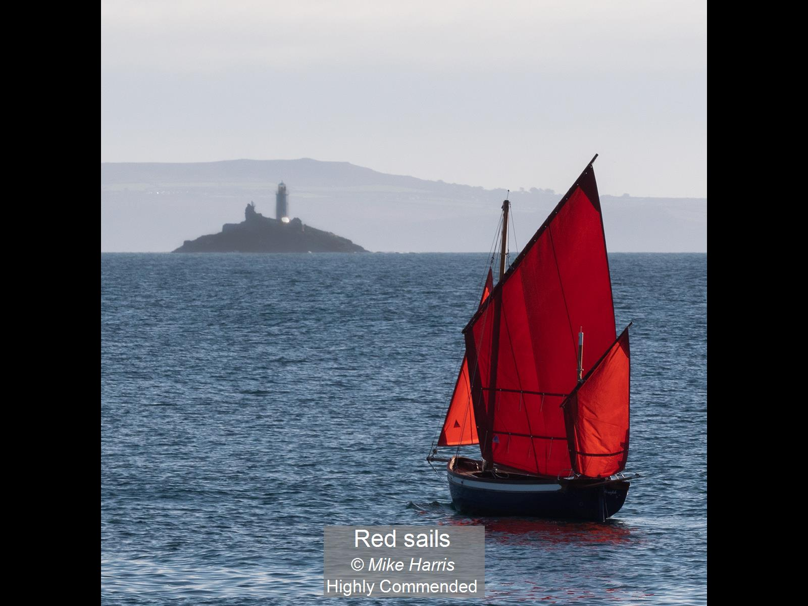 Red sails_Mike Harris_HComm