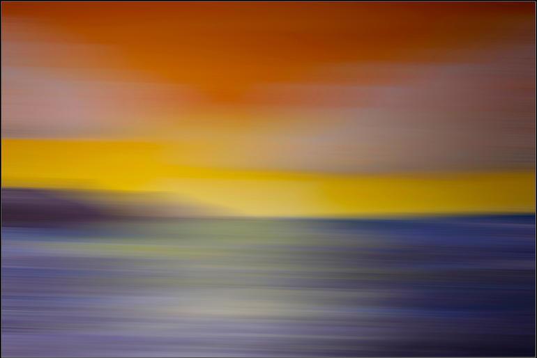 Mark Jeffery_Sunrise in motion
