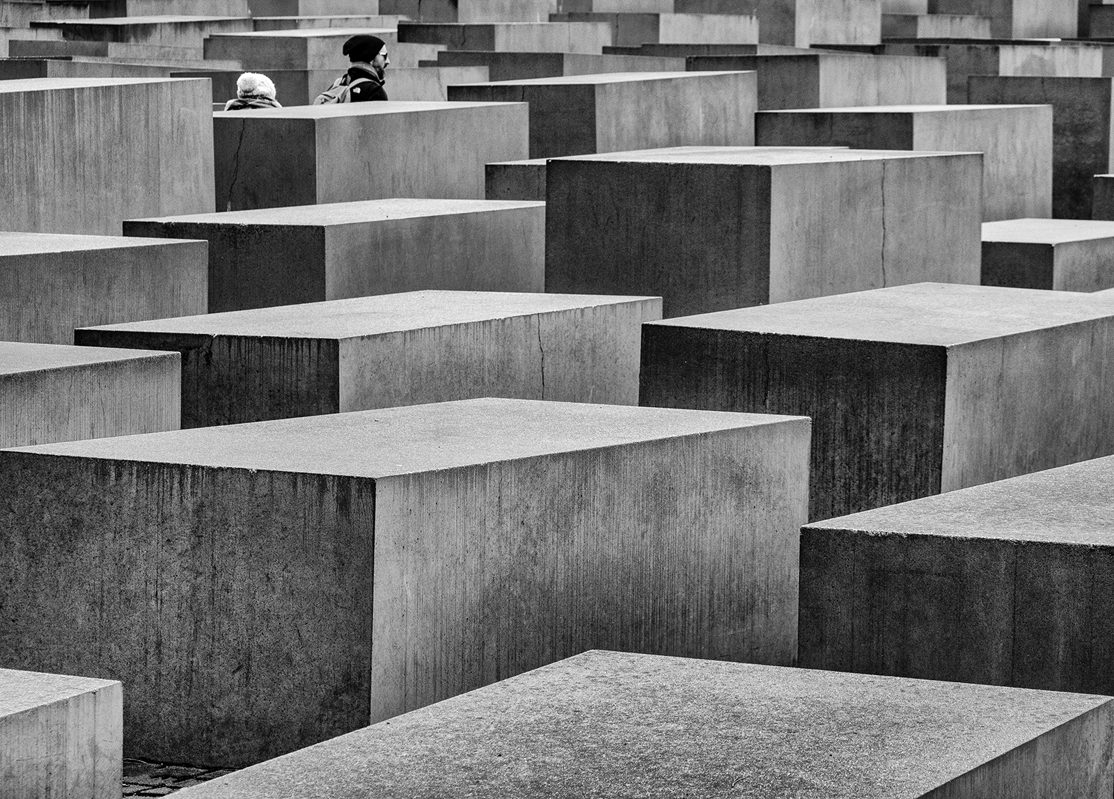 Mike Harris_Lost souls at the Holocaust