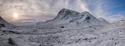 Russell McGowan_Winter Sunrise Glencoe