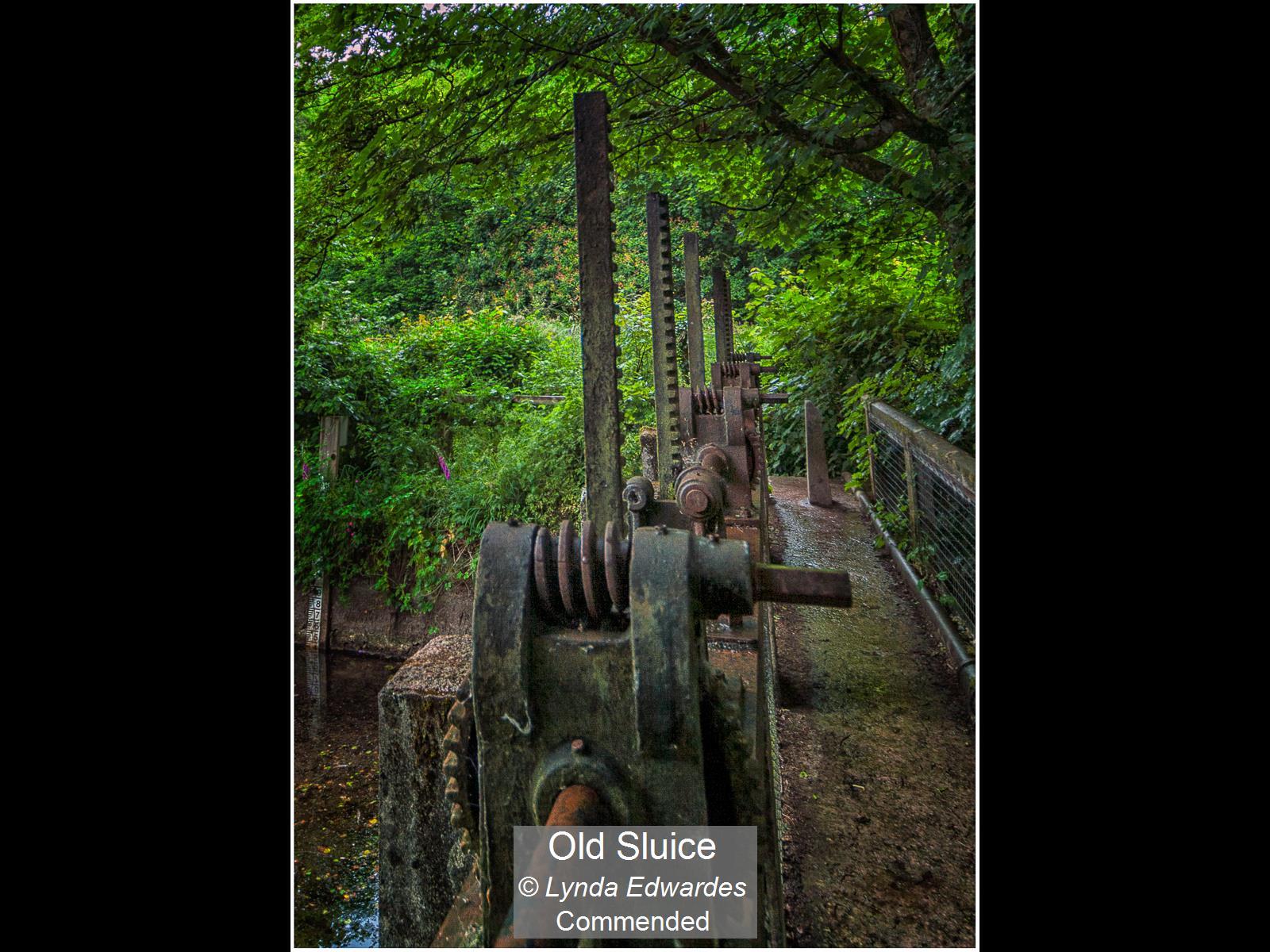 Old Sluice_Lynda Edwardes_Comm