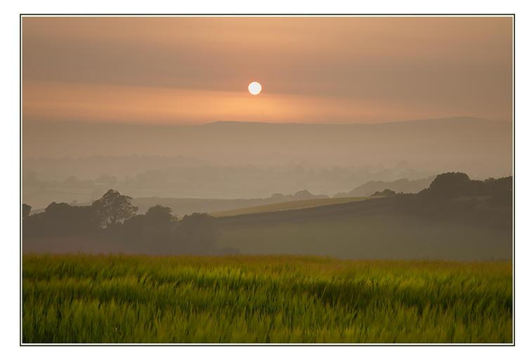 John Gronow_As the Sun Goes Down