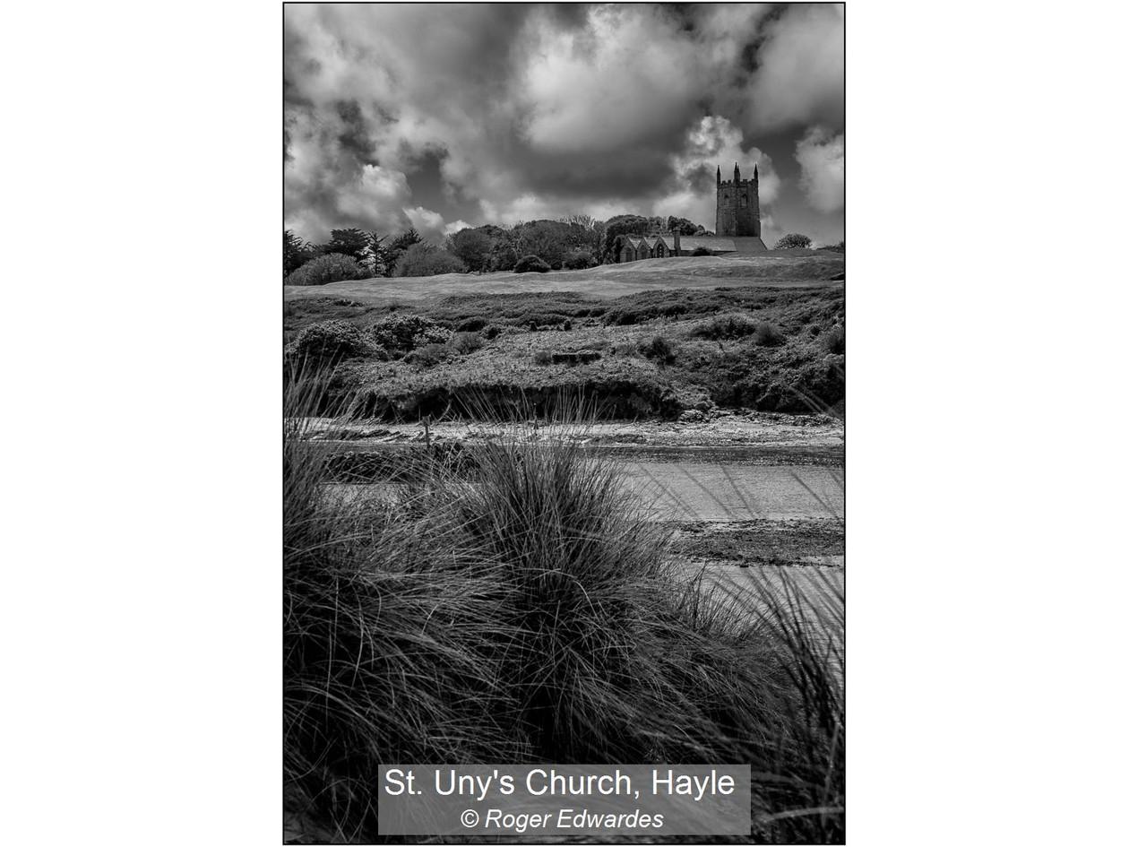 St. Uny's Church, Hayle_Roger Edwardes.j