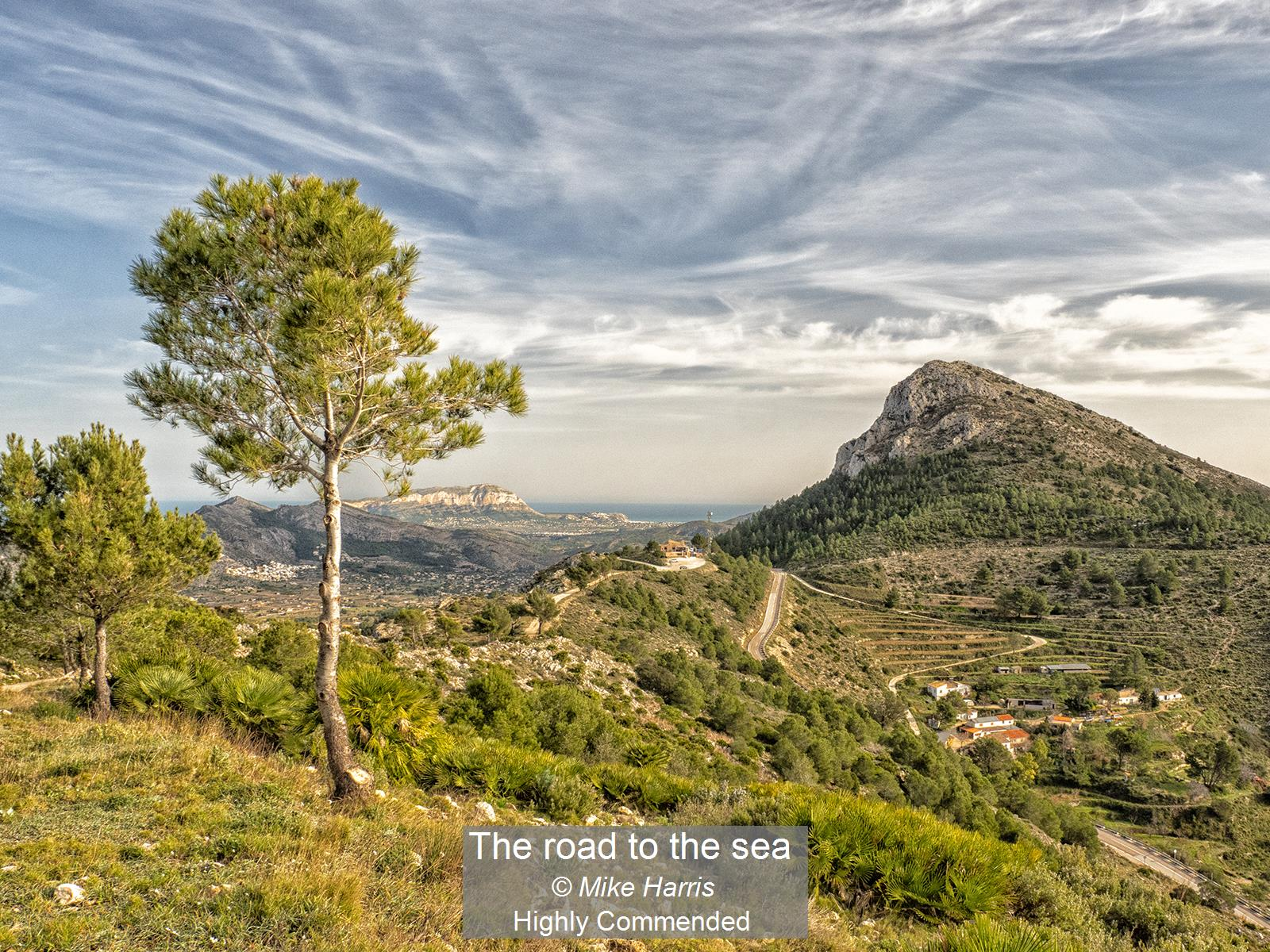 The road to the sea_Mike Harris_HComm