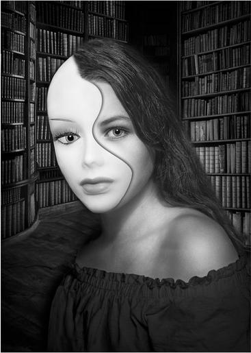 Peter Bosley_Beauty behind the mask