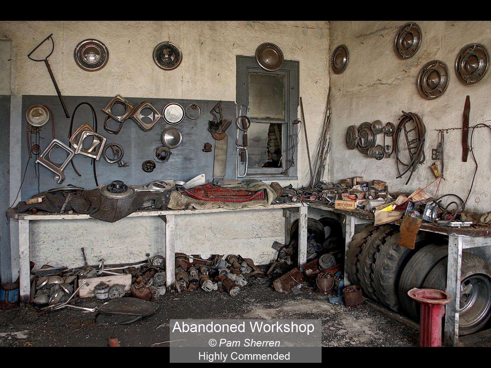 Abandoned Workshop_Pam Sherren_HComm