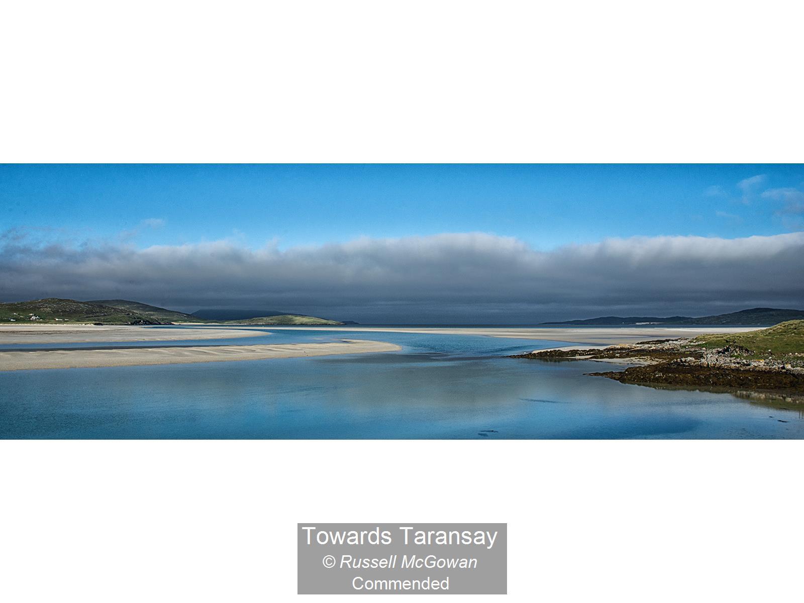Towards Taransay_Russell McGowan_Comm