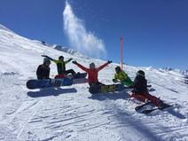 Skitag Talentschule 21.03.2019