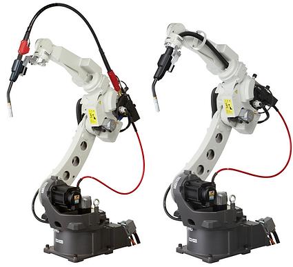 Robotiv Mig Welders