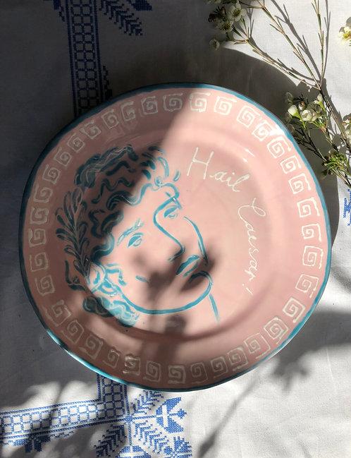 Hail Caesar! Plate