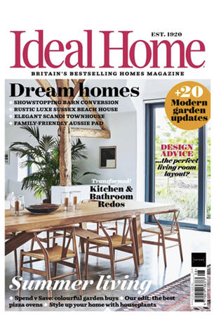 Ideal Home, August '21