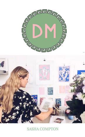Domenica Marland, Artist profile, November'20