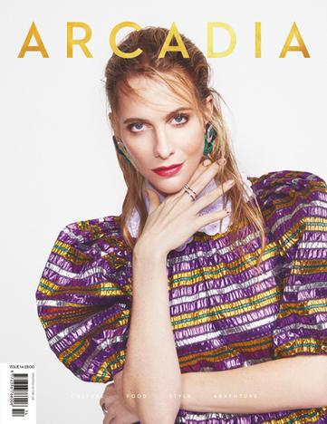 Arcadia Magazine, December '20