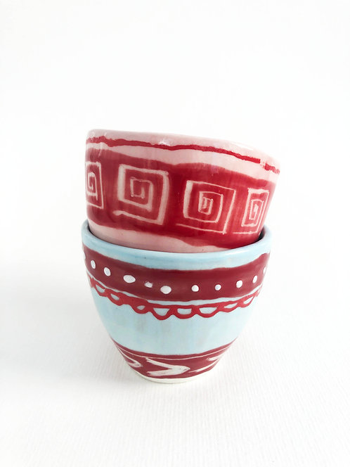 Contemporary Classic Cup