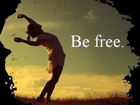 Free Flow- Η Τέχνη της Αυτοθεραπείας