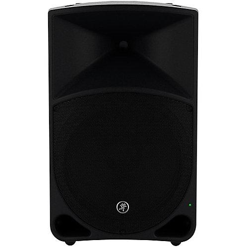 Mackie Thump15 1000W 15 Powered Loudspeaker