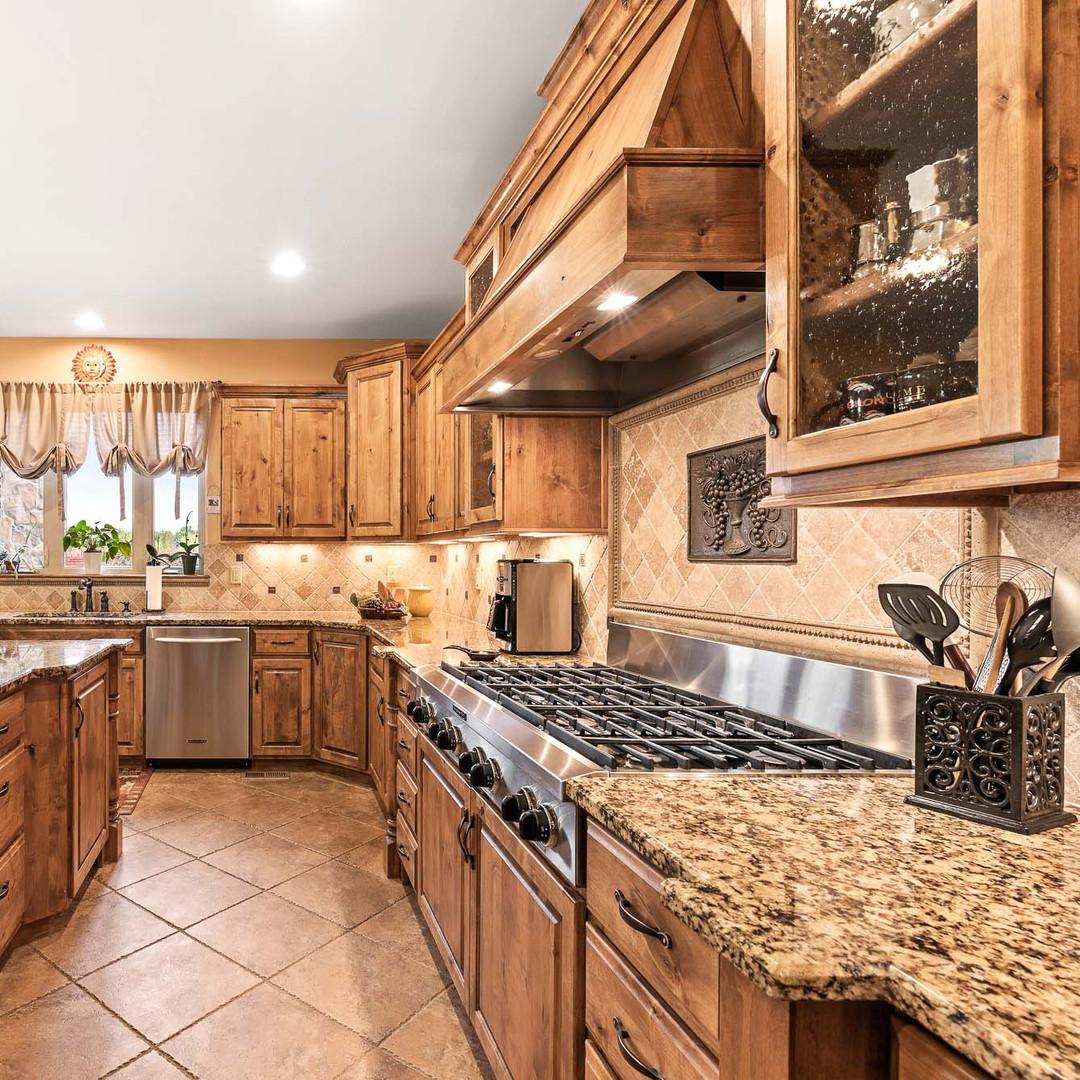 Selling Home Lakewood