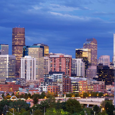 Things to Know About Moving to Denver, Colorado