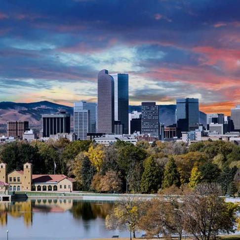 Relocating To Denver