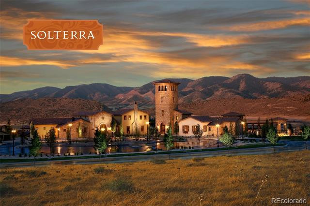 Solterra neighborhood lakewood 80228