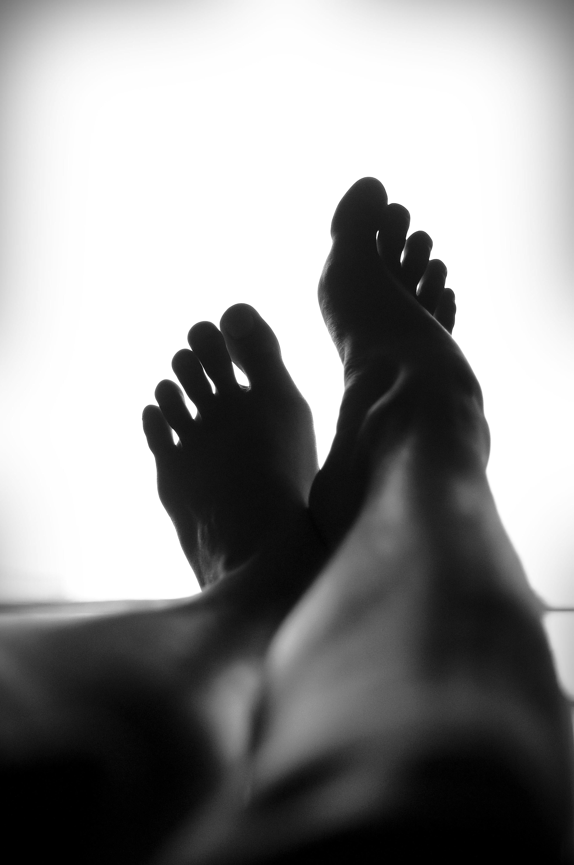 Foot Ritual