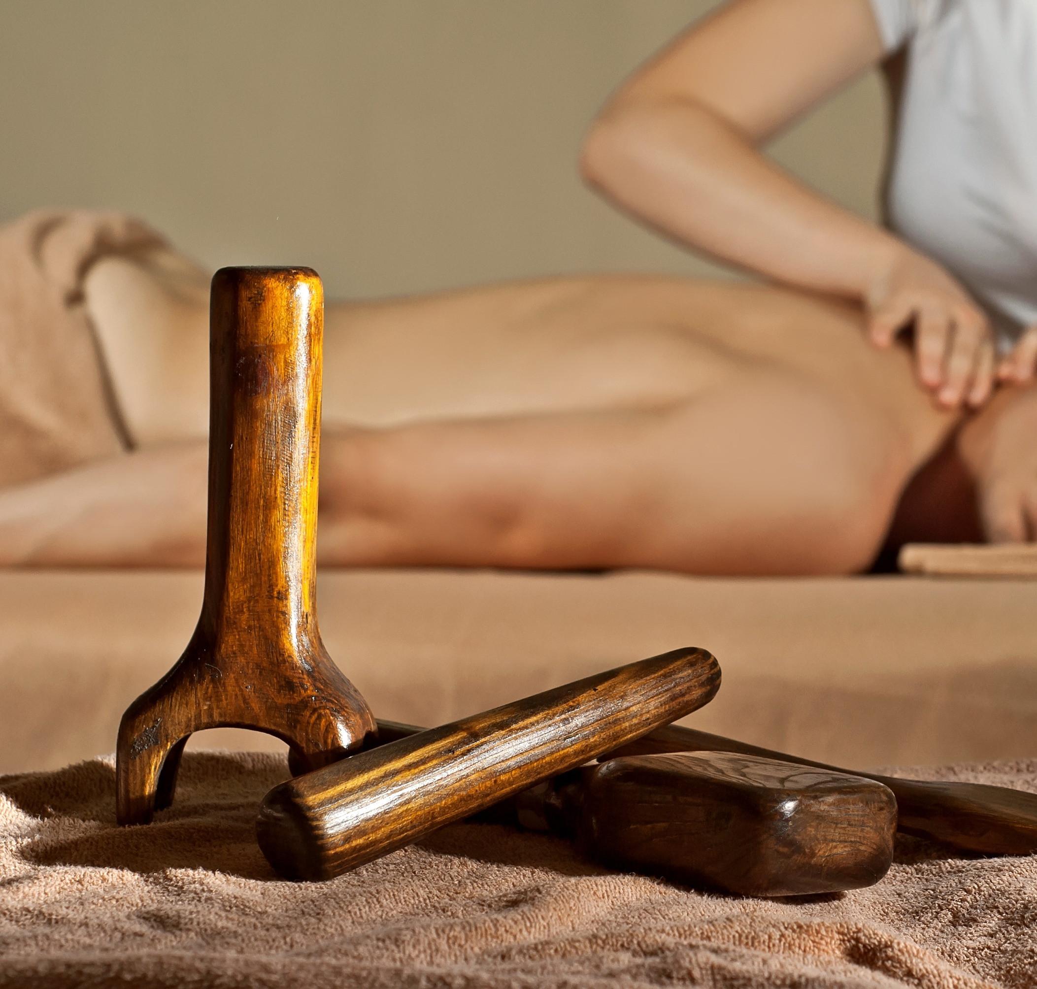 Thai Tok Sen Massage