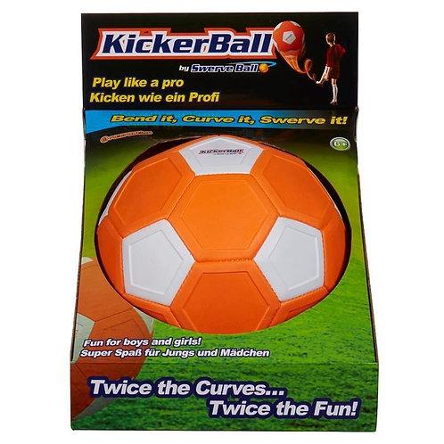 Kicker ball Orange