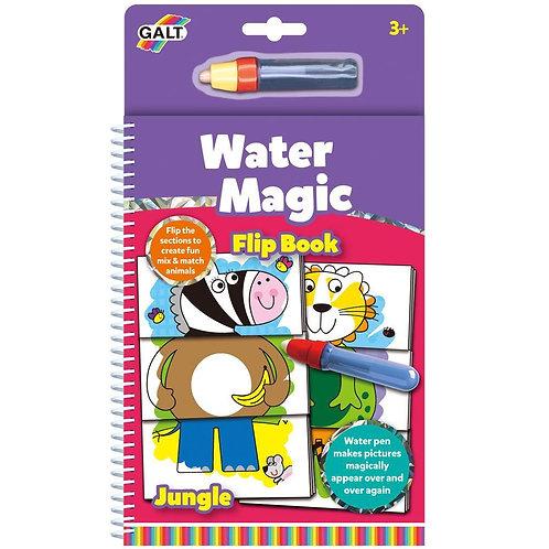 Water Magic Flip Jungle