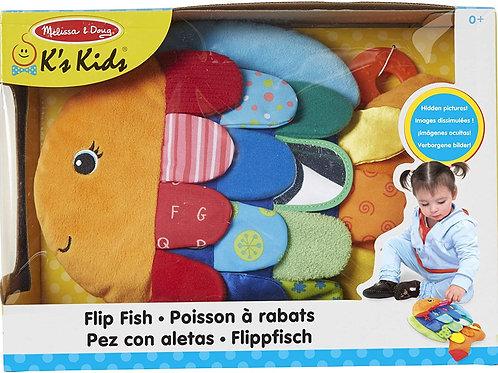 flip fish