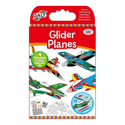 Glider Planes Kit