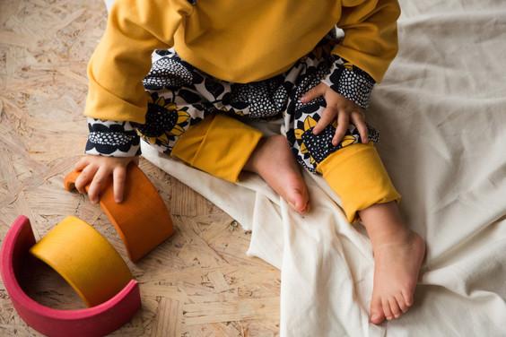 créations textiles enfants Ille et Vilaine
