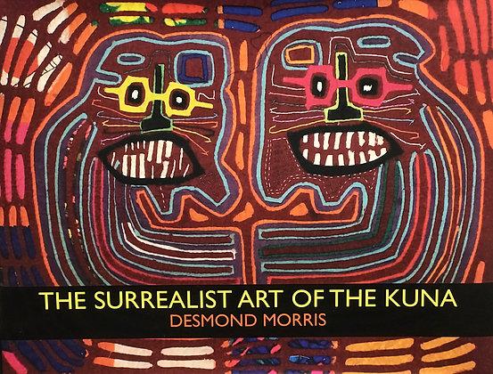 The Surrealist Art of the Kuna