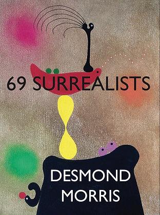 Sixty-Nine Surrealists