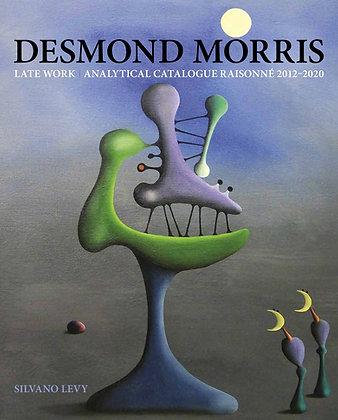 Desmond Morris: Late Work