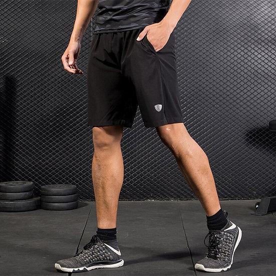 FANNAI Men Sports Running Shorts Training Soccer Tennis Workout GYM Quick Dry