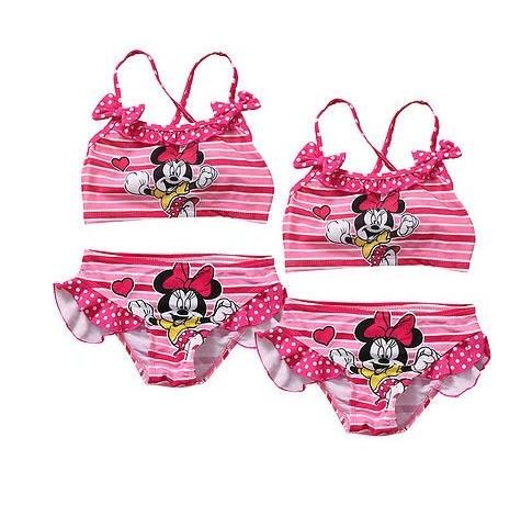 Baby Girls 2pcs Tankini Bikini Set Swimwear Swimsuit Bathing Suit Beachwear HOT