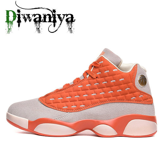 Women Mens Sport Basketball Shoes Colorful Man Athletic Trainers Breathable