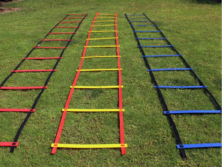 Brand Firm will not break 10 crossbar Width 20.5inch(52cm) length 5M Soccer Agil