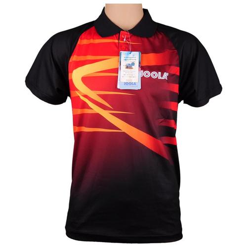 JOOLA Table tennis clothes unisex clothing T-shirt short sleeved shirt ping pong