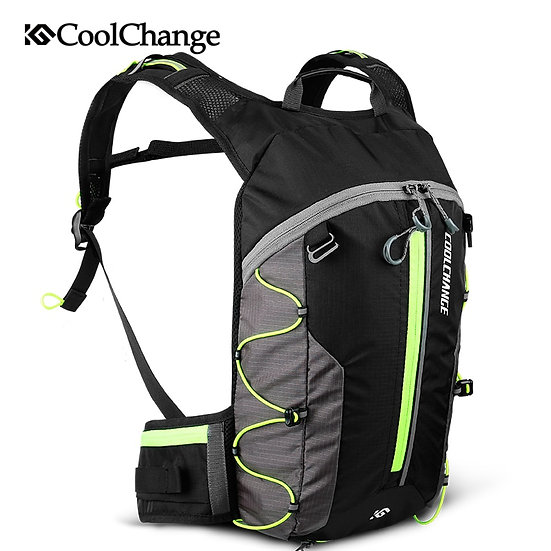CoolChange Bike Bag Ultralight Waterproof Sports Breathable Backpack Bicycle Bag
