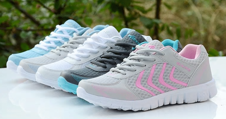 Women Shoes 2018 new fashion summer women sneakses mesh breathable tenis feminin