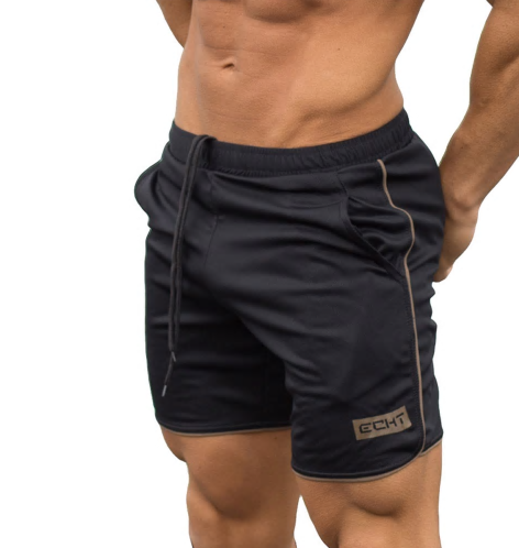 Womail spring Autumn Men's Sports Pants Training Bodybuilding 2018 Summer casual