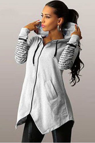 autumn winter women Hoodies sweatshirts letter print pullover harajuku plus siz