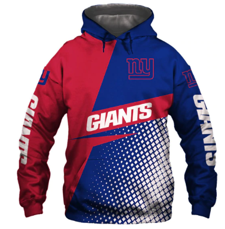 Usa Size Autumn Male Casual Hoodies New York 3d Print Football Loose Sweatshirts