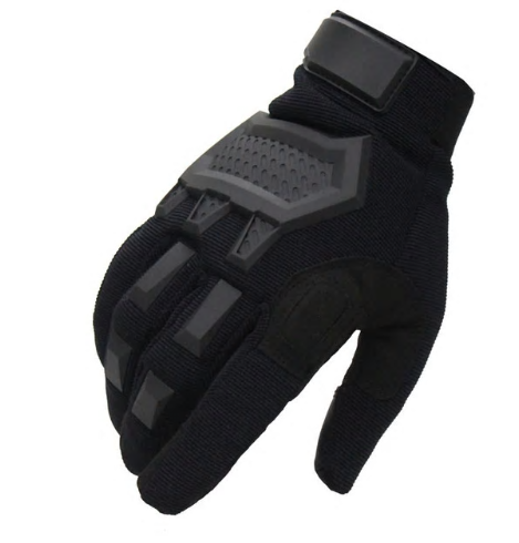 Touch Screen Tactical Gloves Men Army Sports Military Special Forces Full Finger