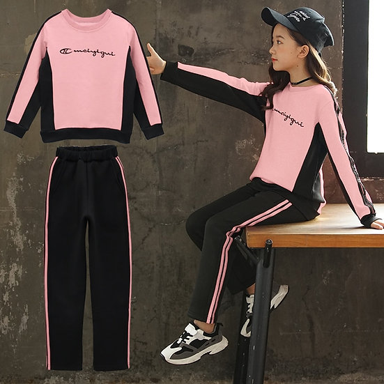 2020 Girls Clothes Autumn Winter Long Sleeve Shirts 5 6 7 8 9 10 12 Years