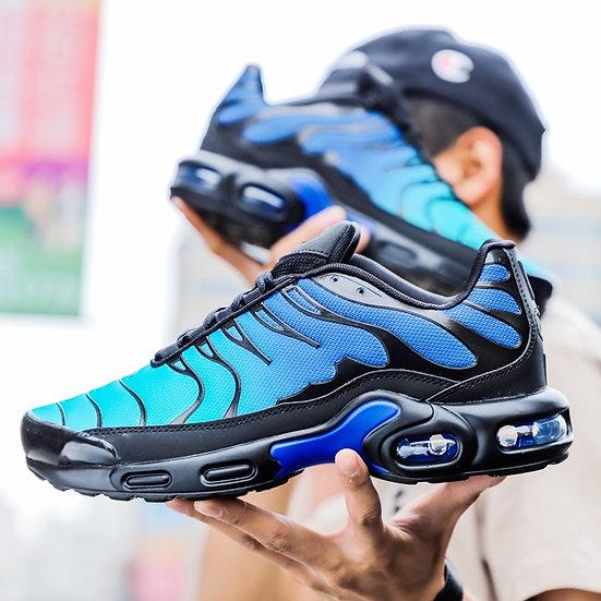 New Air Cushion Men Sneakers Fashion Men Casual Shoes Lightweight Couple Jogging