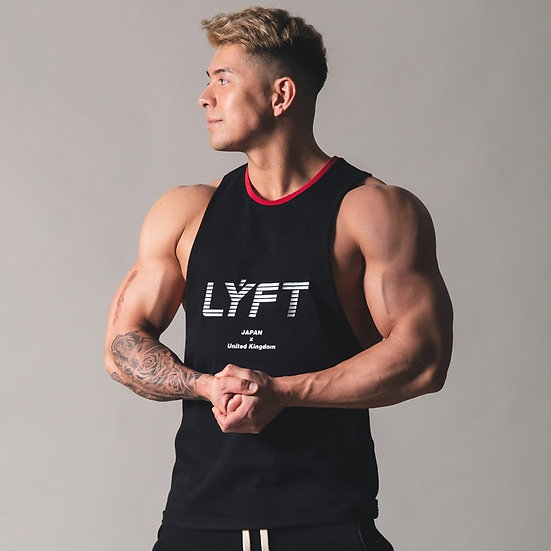 Workout Gym Mens Tank Top Muscle Fitness Sleeveless Shirt Sportswear Stringer